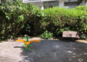 上大崎児童遊園問題